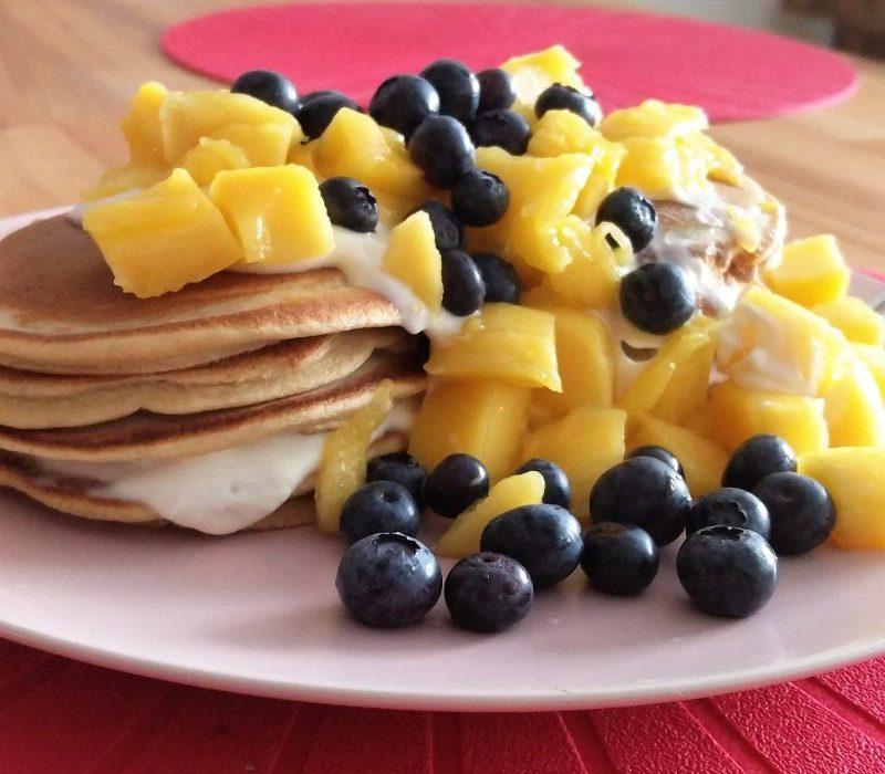 pancakes trauer