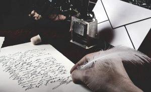 Trauer gedicht schreiben