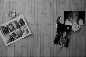 trauer erinnerungen