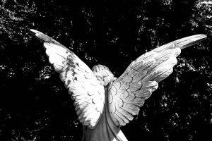 engel todestag