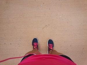 Laufen Gardasee
