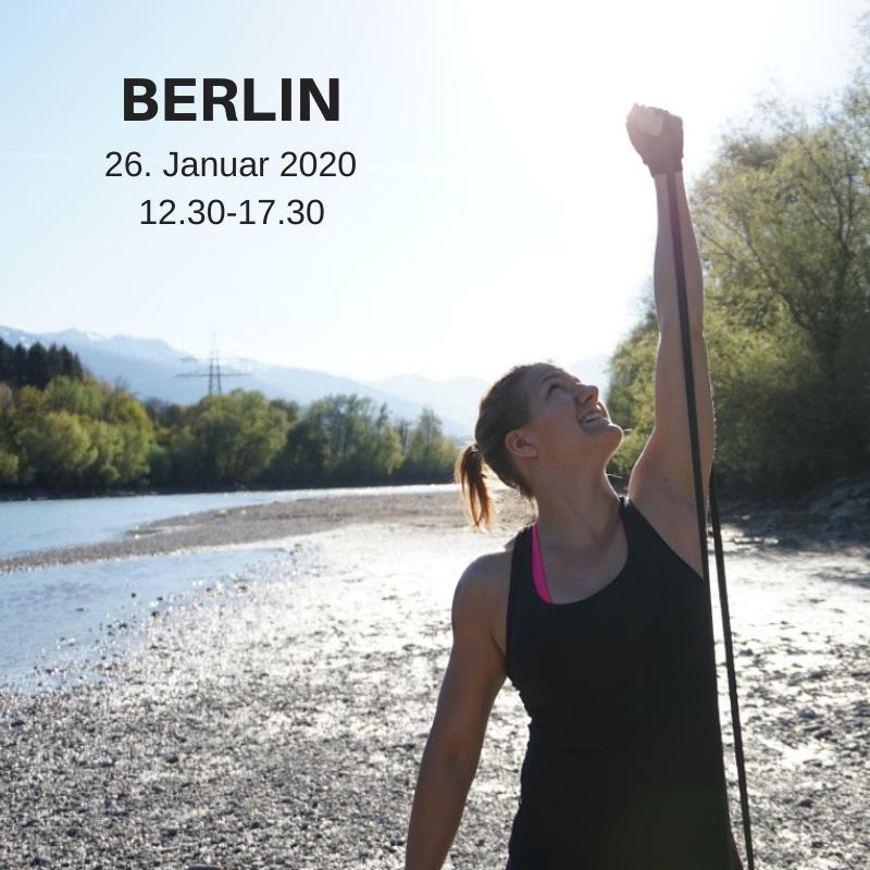 Workshop Berlin