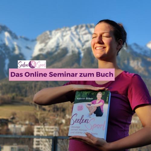 Online seminar buch